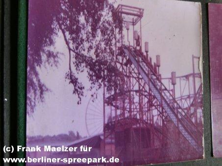 kulturpark-plaenterwald-aufbau-achterbahn-riesenrad