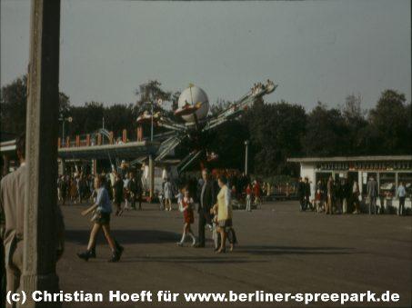 kulturpark-plaenterwald-kosmodrom-karussell-betrieb