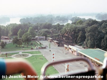 kulturpark-plaenterwald-riesenrad-achterbahn-ausblick