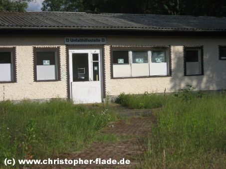 spreepark-lost-place-erste-hilfe-station