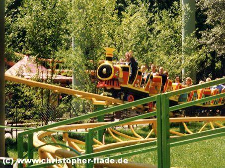 Fun Express Berliner Spreepark