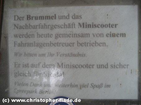 spreepark-berlin-brummel-schild