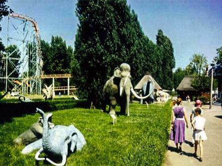 Dino-World
