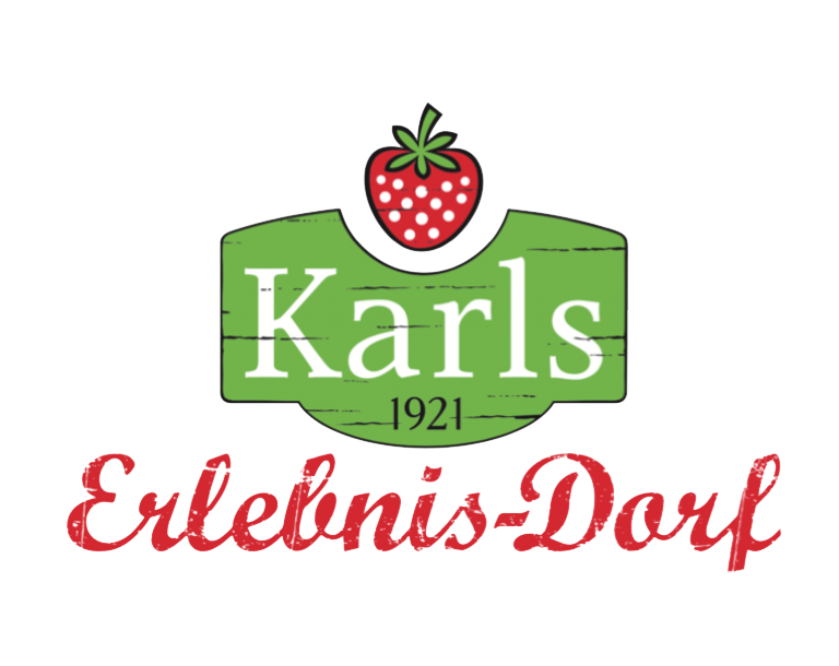 Karl's Erlebnisdorf Logo